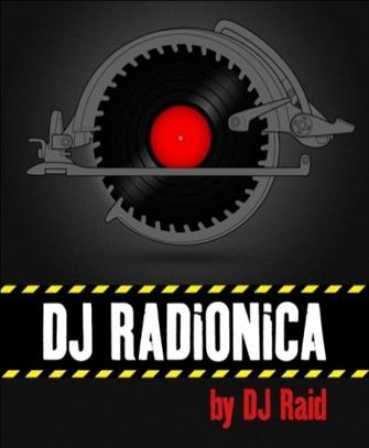 Ди Џеј радионица - плакат